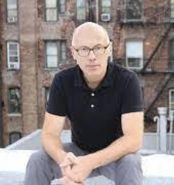 Photo of David Eye