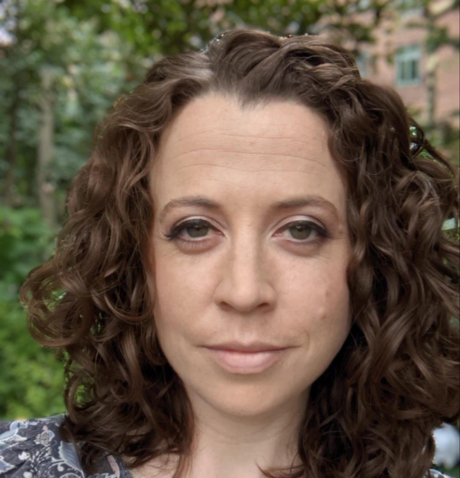 Ashley Rockenbach
