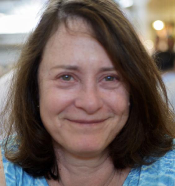 Ruth Dresdner
