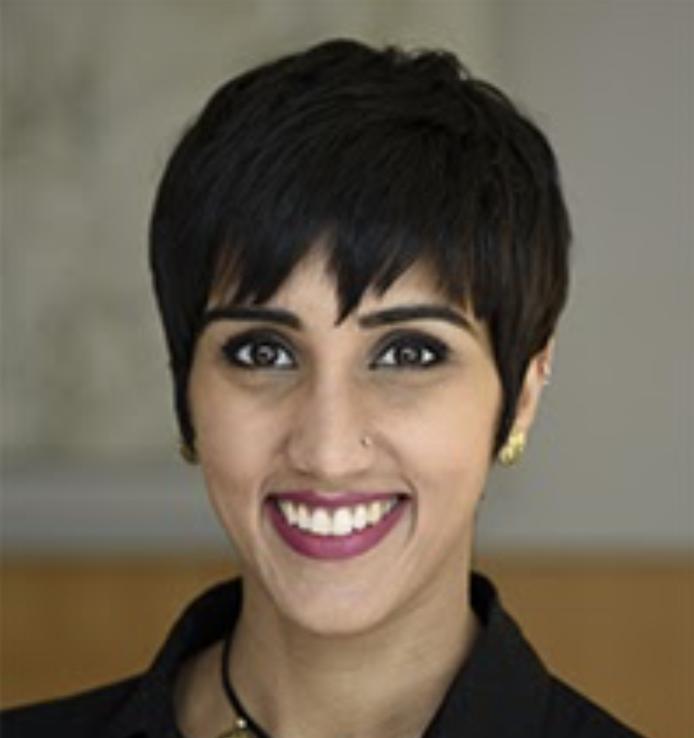 Ashna Ali
