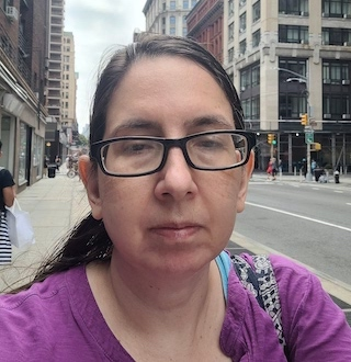 Melanie Pflaum