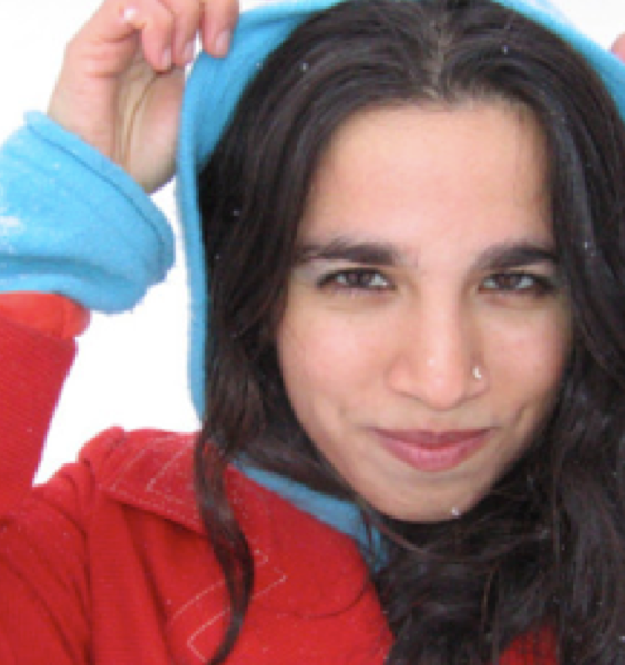 Photo of Busha Rehman