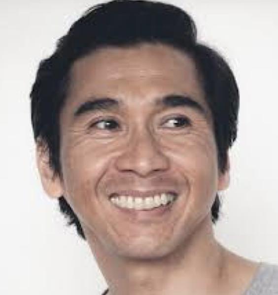 Photo of Joseph Legaspi