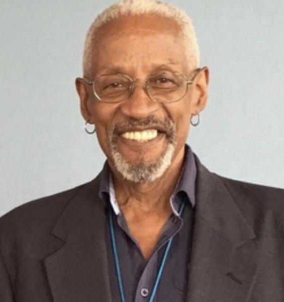 Photo of Dr. Robert Fullilove