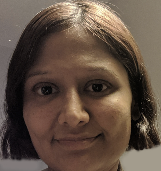 Shazia Muhammad